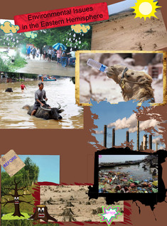 Environmental Issues in the Middle East, Africa, and Asia