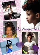 [2010] Kimberly b.: Willow smith's thumbnail