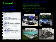 The Automobile's thumbnail