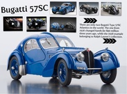 Bugatti 57SC - Dream Car's thumbnail
