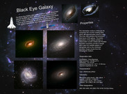 Black Eye Galaxy's thumbnail