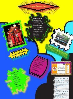 Producing a Brochure for Tourists
