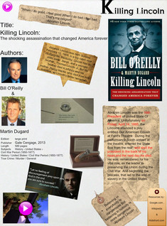 Book review: Killing Lincoln