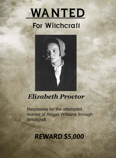 abigail williams and elizabeth proctor essay Check out our top free essays on elizabeth proctor and abigail williams to help you write your own essay.