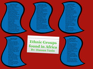 Ethnic Groups in Africa's thumbnail