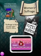 Women's Suffrage Jul 27 2015's thumbnail