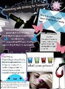 Promoting Safe drinking for Teenagers's thumbnail