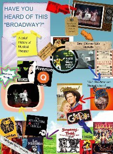 """Have you heard of this """"Broadway?"""""""