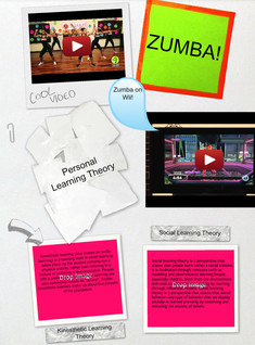 Personal Learning Theory