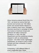 When Books Went to War: The Stories that Helped Us Win World War II by Molly Guptill Manning pdf epu's thumbnail