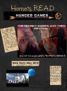 Hornets Read The Hunger Games's thumbnail
