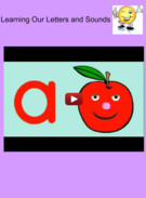 learning our letters and sounds's thumbnail