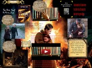 [2015] Daniel Ortiz: The Book Thief By Markus Zusak's thumbnail
