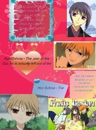 Fruits Basket Characters's thumbnail