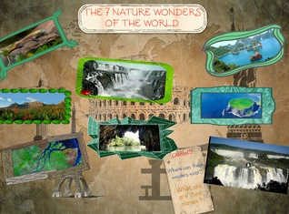 The 7 Nature Wonders of the World