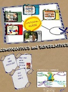 COMPARATIVES and SUPERLATIVES' thumbnail