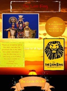 Lion King by Claire G. Sabrina W.'s thumbnail