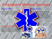 Emergency Medical Service Blog's thumbnail