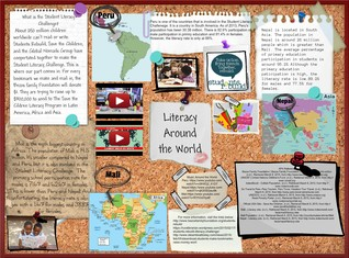 Literacy Around the World