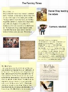 Constitution Newspaper - The Farming Times's thumbnail