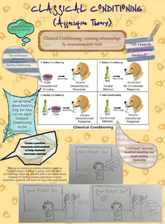 Classical Conditioning (Association Theory)