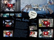 Chris Hadfield - Space Hero - Big media SPACE BUZZ's thumbnail