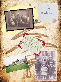 The Roxburgh's