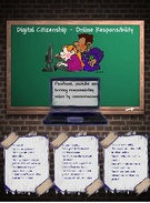 digital citizenship-digital life - online responsibility lesson3's thumbnail