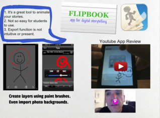 Flipbook App - Colton and Ryan