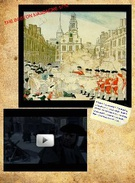 Boston Massacre 1770's thumbnail