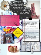 altered books' thumbnail