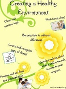 Creating a healthy environment's thumbnail