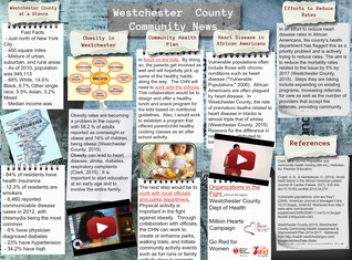 Westchester County Health