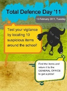 Total Defence Day 2011's thumbnail