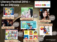 Literary Festival 2016 -- On an Odyssey's thumbnail