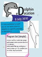 dolphin education's thumbnail