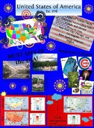 United States Country Poster's thumbnail