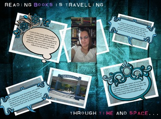 Reading is Travelling