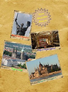 Europe Attraction Pictures