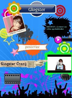Introduction to Glogster