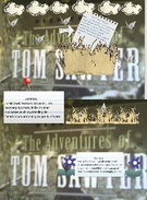 The adventures of Tom Sawyer summary's thumbnail