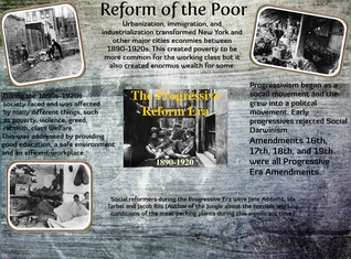 Reform of the Poor