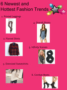6 fashion trends's thumbnail