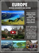 Europe - Physical Geography and Culture's thumbnail