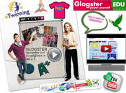 Get started on Glogster's thumbnail