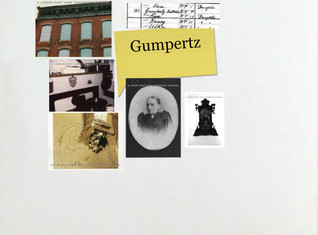 The Gumpertz Family