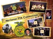 National FFA Convention's thumbnail