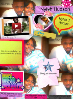all about nylah janell hudson