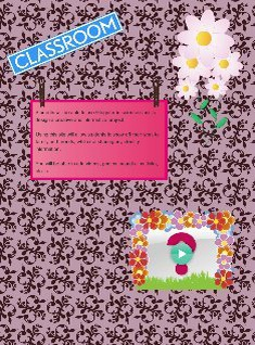 Introduce to Glogster