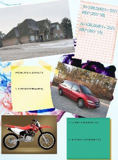 home,car, and other